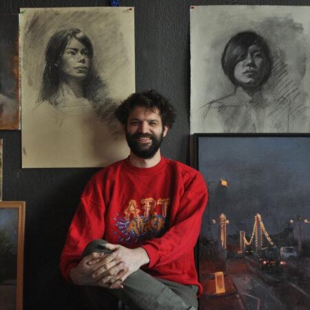 profile picture of artist